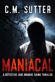 Maniacal book