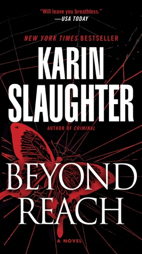 Karin Slaughter - Beyond Reach
