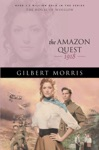 The Amazon Quest House Of Winslow Book 25