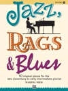 Jazz Rags  Blues Book 1