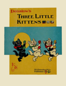 Denslow's Three Little Kittens