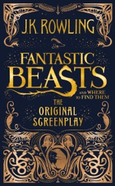 Fantastic Beasts and Where to Find Them: The Original Screenplay PDF Download