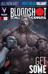 Bloodshot And HARD Corps Issue 18
