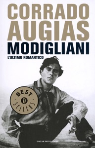Modigliani Book Cover