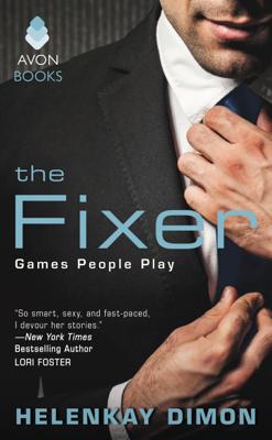 The Fixer - HelenKay Dimon book