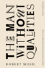 Robert Musil & Sophie Wilkins - The Man Without Qualities artwork