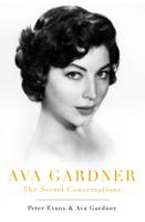Ava Gardner & Peter Evans - Ava Gardner artwork