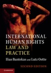 International Human Rights Law And Practice Second Edition