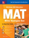 McGraw-Hill Education MAT Miller Analogies Test Third Edition