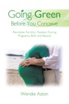 Going Green Before You Conceive