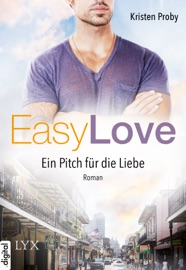 Easy Love - Ein Pitch für die Liebe PDF Download