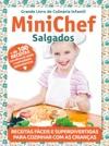 Grande Livro De Culinria Infatil - Minichef Ed01 Salgados