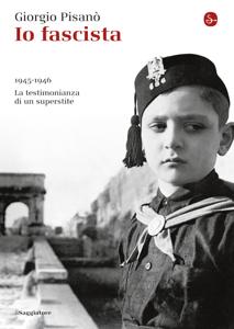 Io fascista Libro Cover