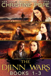 The Djinn Wars: Books 1-3