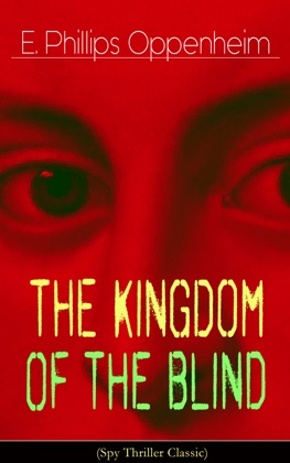 The Kingdom of the Blind (Spy Thriller Classic) image