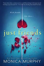 Just Friends book