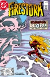 Firestorm The Nuclear Man 1987- 91
