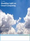 Shedding Light On Cloud Computing
