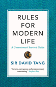 Rules for Modern Life