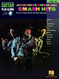 Jimi Hendrix Experience - Smash Hits Songbook