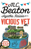Download and Read Online Agatha Raisin and the Vicious Vet