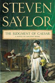 The Judgment of Caesar book