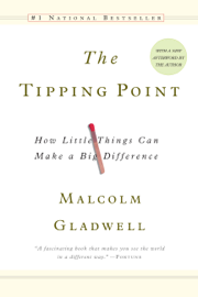 The Tipping Point book