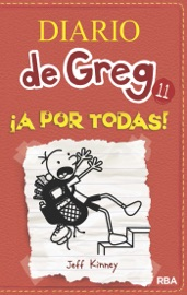 Diario De Greg 11. !A Por Todas! PDF Download