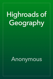 Highroads of Geography book