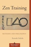 Katsuki Sekida - Zen Training artwork