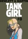 Classic Tank Girl 8