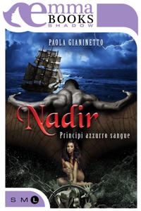 Nadir Libro Cover