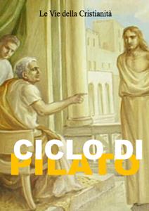 Ciclo di Pilato Copertina del libro