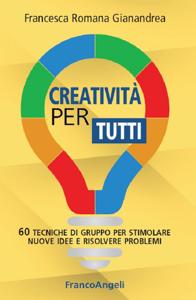 Creatività per tutti Copertina del libro