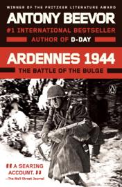 Ardennes 1944 book