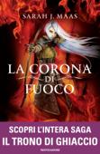 Il Trono di Ghiaccio - 3. La corona di fuoco Book Cover