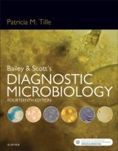 Bailey & Scott's Diagnostic Microbiology - E-Book
