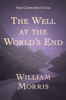 William Morris - The Well at the World's End  artwork