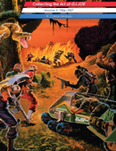 Collecting the Art of G.I.Joe: Volume 3 (1986-1987)