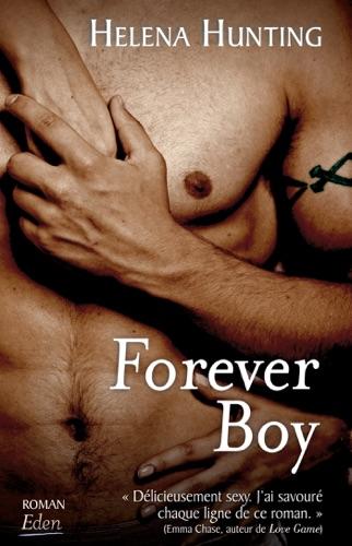 Helena Hunting - Forever boy