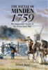 Stuart Reid - The Battle of Minden 1759 artwork