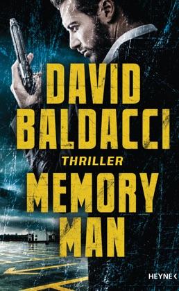 Memory Man image