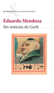 Sin noticias de Gurb Book Cover