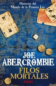 Filos mortales Book Cover