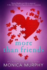 More Than Friends PDF Download