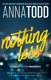 Nothing Less PDF Download