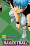 Kurokos Basketball Vol 3