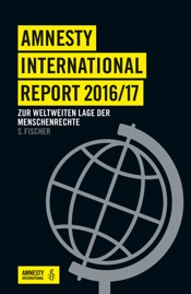 Download and Read Online Amnesty International Report 2016/17