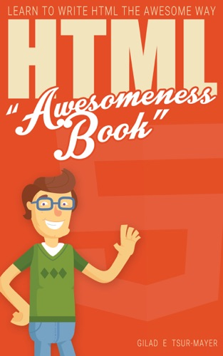 HTML Awesomeness Book E-Book Download