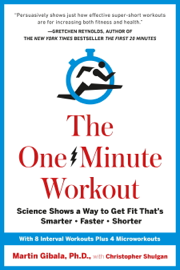 The One-Minute Workout book
